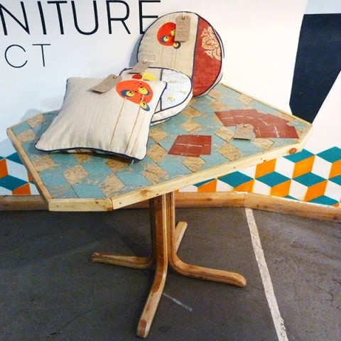 Living Furniture Project