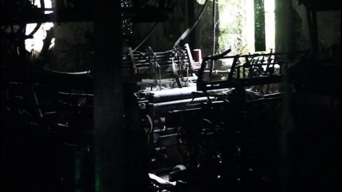 Tal-y-bont Mill